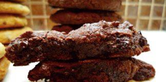 Μαλακά cookies
