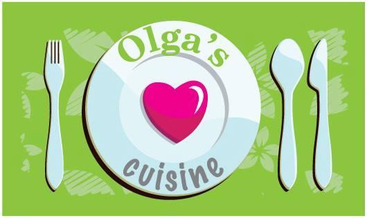 Olga's cuisine